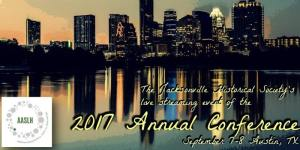 AALSH Annual History Conference Live Streaming @ Old St. Andrews | Jacksonville | Florida | United States
