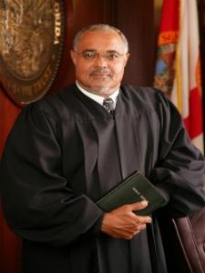 Judge Brian Davis