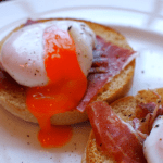 Heston Blumenthal's perfectly poached egg