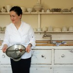 at The Bertinet Kitchen : Sardinian Cookery