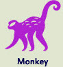 Monkey - Shen - Chinese Zodiac Sign