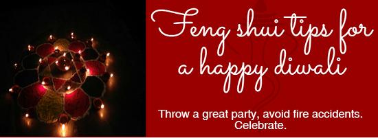 Feng shui tips for diwali 2016
