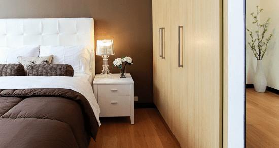 DIY feng shui - Bedroom - Bazhai