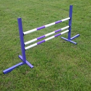 Aluminium Light weight Training Jump coated