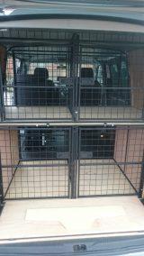 dog cage 18