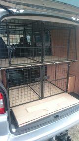 dog cage 17