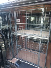 dog cage 14