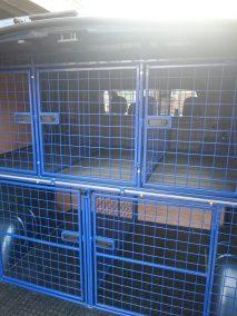 dog cage 8