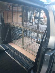 dog cage 5