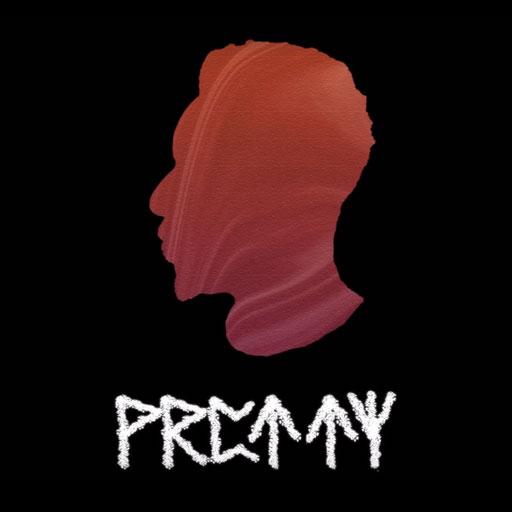 Jay Clique - pretty single cover