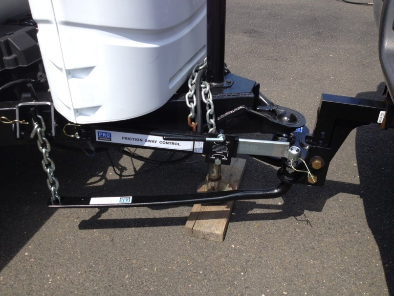 Jayco Travel Trailer Weight Distribution   tourismstyle co