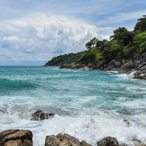 Freedom Beach - Phuket