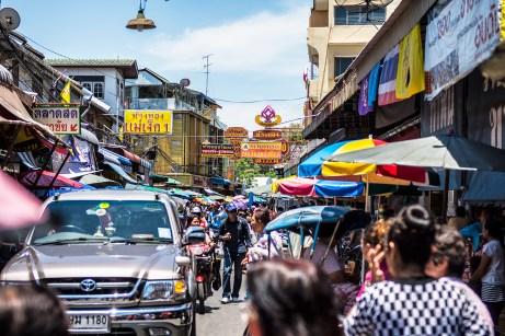 (50) - Mahachai Town & Market