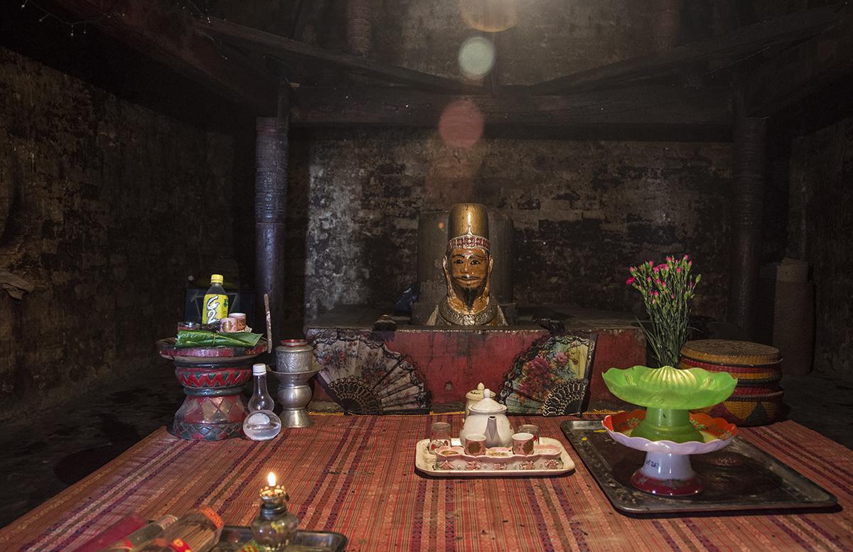 (76) - Po Klong Garai Cham Temple