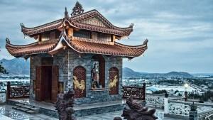 Vien Ngo Monastery