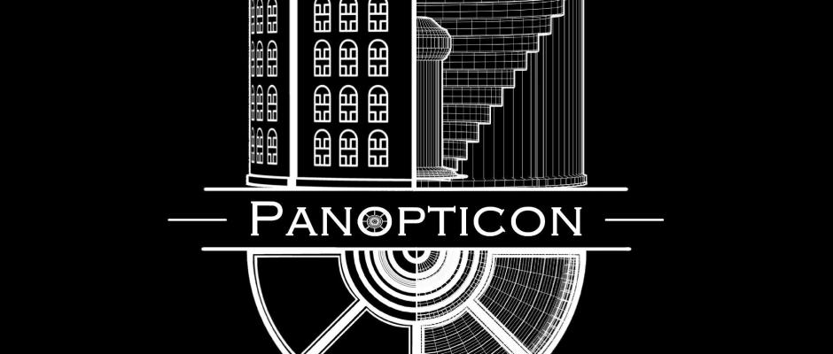 Panopticon NYC - Logo - by Jayel Draco