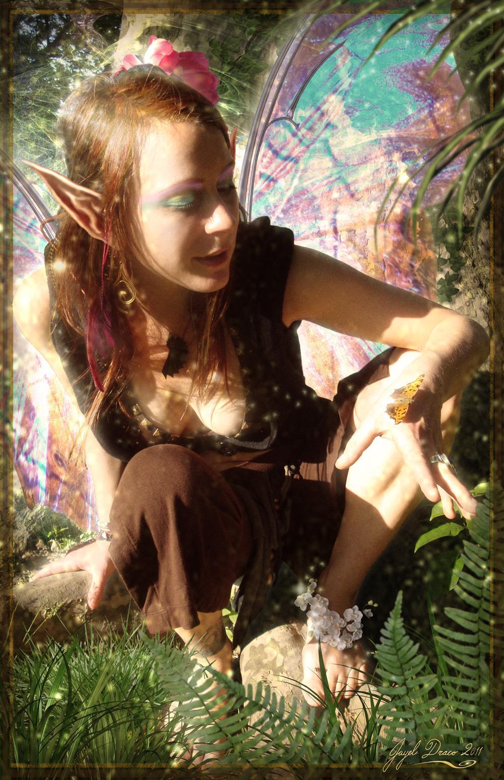 TELAH FAE - Photography, and photomanipulation by Jayel Draco