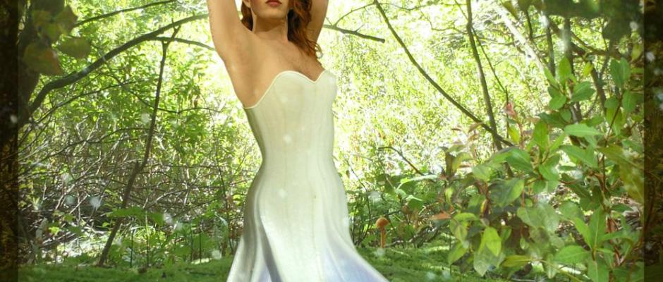 MORNING GLORIA - Element Photography, and Photomanipulation by Jayel Draco