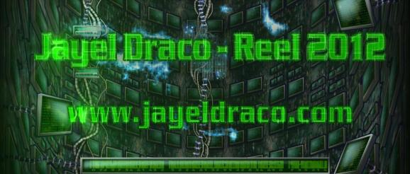 Jayel Draco's Demo Reel Image