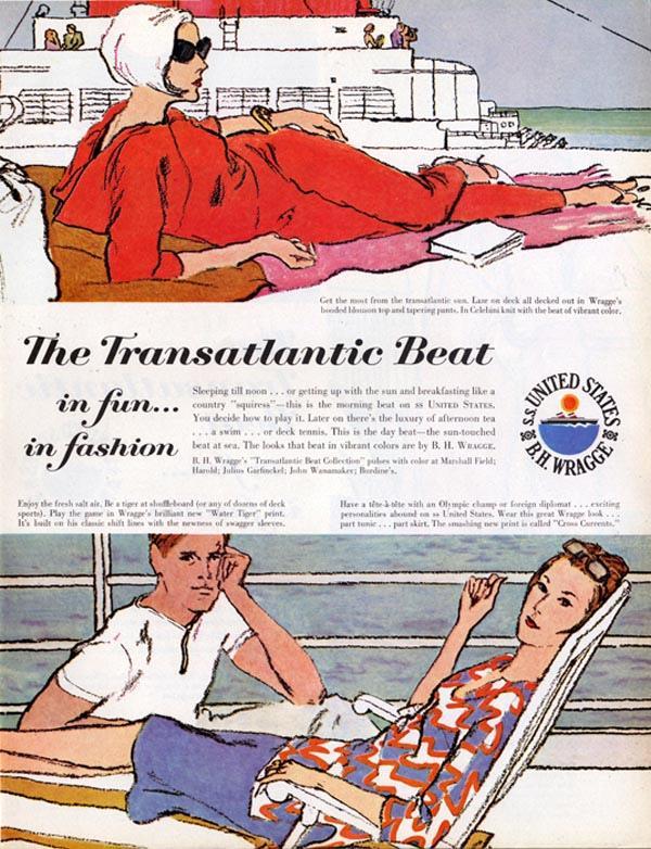 Transatlantic Beat 02 - Illustration by Jack Potter