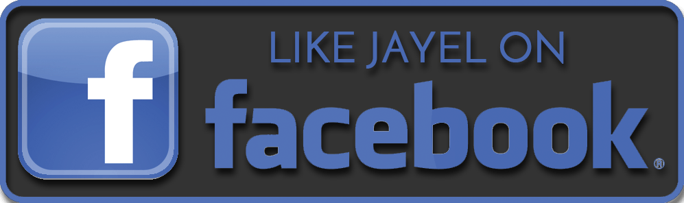 Contact - Jayel Draco - Facebook - Button