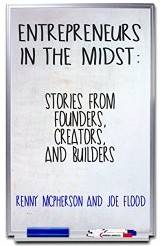 N2 - Entrepreneurs in The Midst | Book Cover