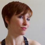 Lynsey G, Writer - Bio Pic