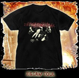 Jigsaw Soul: Tee-04