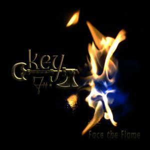 Key: Album Cover