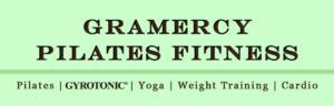 Gramercy Pilates Fitness: Logo