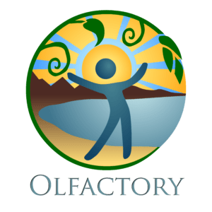 Panopticon NYC: Olfactory - Logo