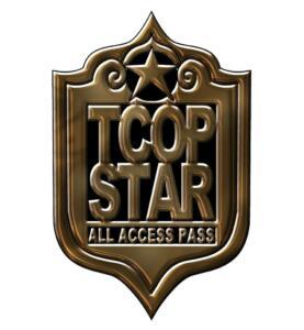 TCOP Star: Logo