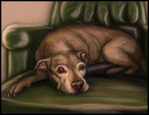 Doggy - by Jayel Draco