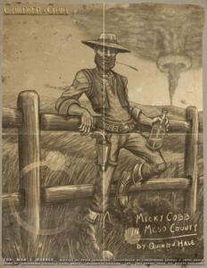 War & Horses: Mickey Cobb