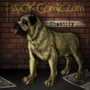 Chastity - Mastiff