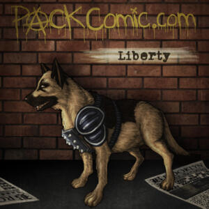 Liberty - German Shepard