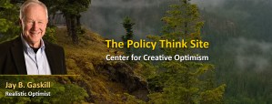 Jay Gaskill the Policy Think Site