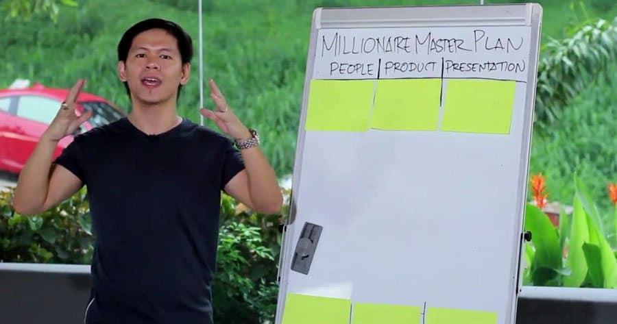 Unity Network Launching - Millionaire Master Plan Training Video