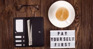 Pay Yourself First! (Lahat ng Mayayaman Ginagawa Ito)
