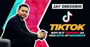 TikTok Why is it Trending sa mga Bata at Matanda?