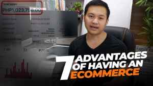 7 Advantages Why Ecommerce Business might be right for You to Start