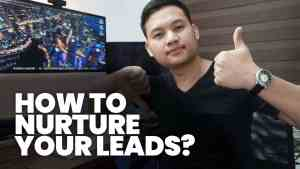 How to Nurture Your Leads Turn Into Customers