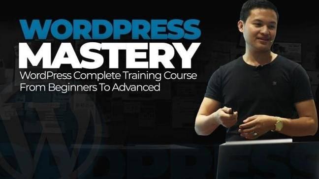 WordPress Mastery