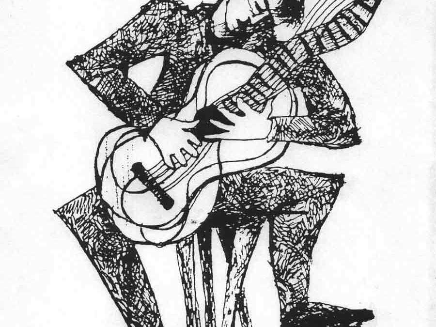 Modern Guitarist