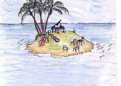 Island Concert
