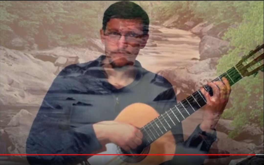 Classical Guitar Tips Video 9: What The @#$% to Do About Your #$%&ing Mistakes!