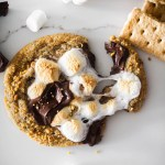 S'mores Cookie