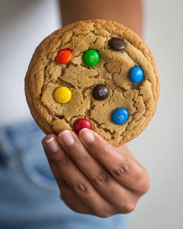 The Mall Cookie Recipe