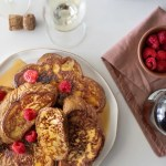 How to Make Fluffy French Toast