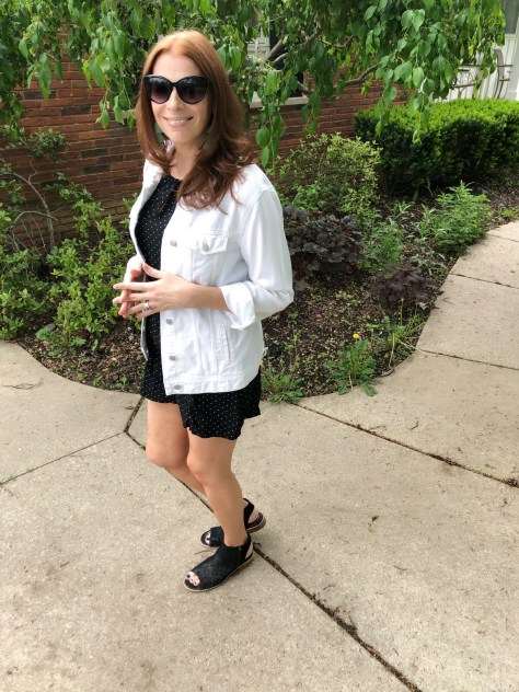 0aa966accdafe Everyday Style by Jaymie Ashcraft   A fun fashion and beauty blog ...